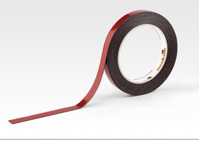 двухсторонний скотч megapower automotive красный